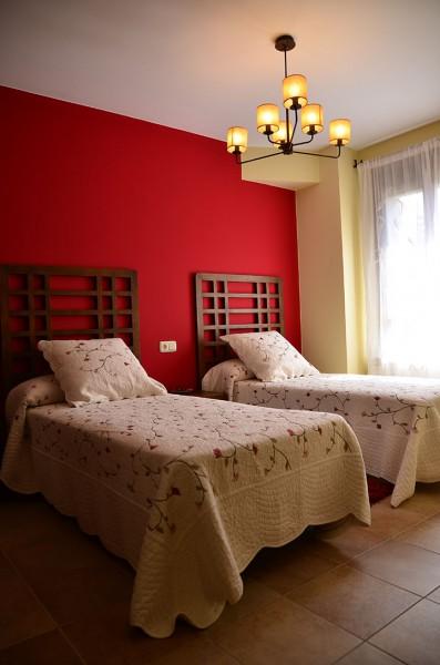 Habitación A Peñeta Cruz - Casa Ortas Albas - Nocito (4)