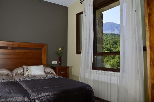 Chambre La Pillera - Casa Ortas