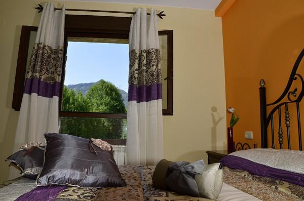 Habitacion La Selva - Casa Ortas Albas