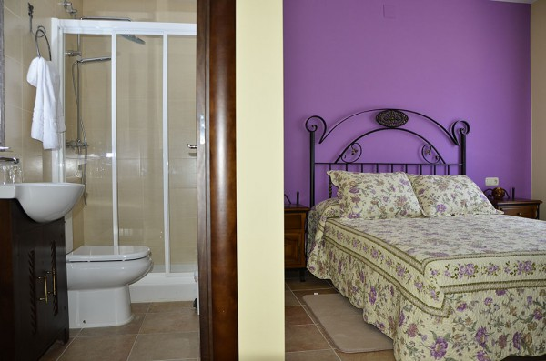 Habitacion Sandipicas - Casa Ortas Albas