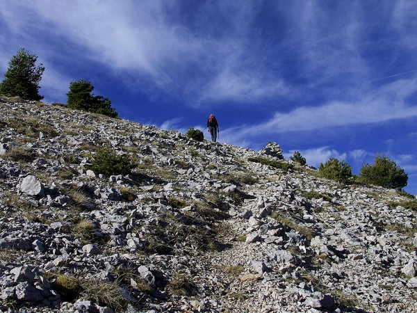 Tozal de Guara - Sierra de Guara
