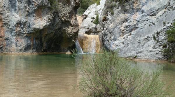 Barranco de la Pillera