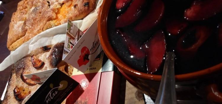 Días de Ponche y empanadico