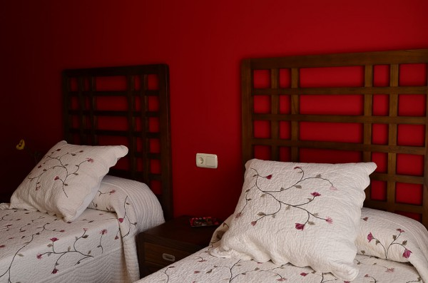 Chambre A Peñeta  Cruz - Casa Ortas Albas - Nocito (6)