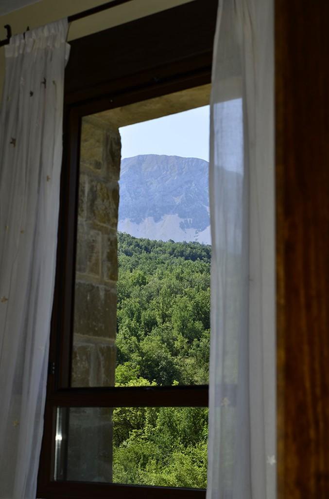 Habitacion La Pillera - Casa Ortas Albas