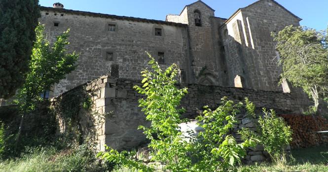 Monastère de Saint Úrbez