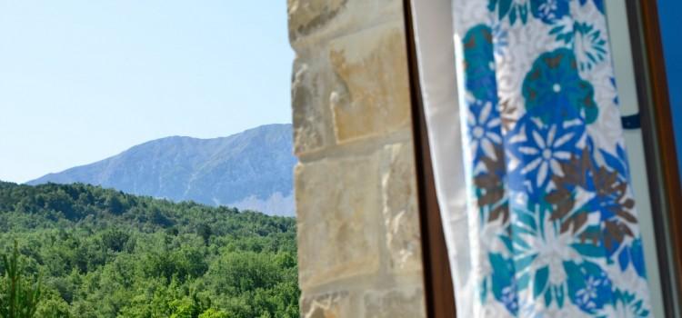 6 Razones para alojarte en la habitación Villorguaz (Sierra de Guara)