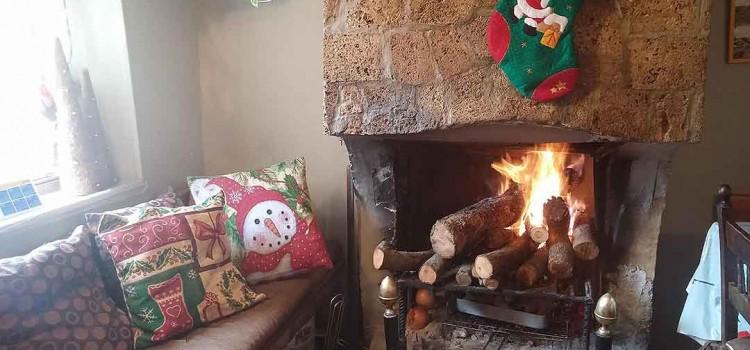Casa Ortas os desea ¡Felices Fiestas!
